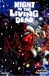 Night of the Living Dead: Holiday Special #1 – Mike Wolfer [PDF]
