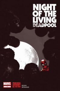 Night of the Living Deadpool #1 (of 4) – Cullen Bunn [PDF] [English]
