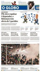 O Globo – 15.10.2019 [PDF]