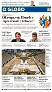 O Globo – 18.10.2019 [PDF]