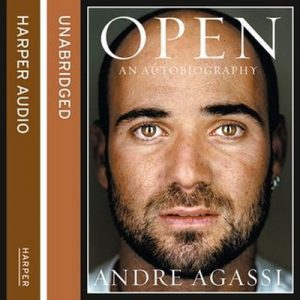 Open – Andre Agassi [Narrado por Erik Davies] [Audiolibro] [English]