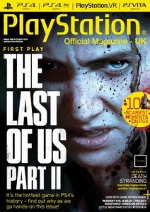PlayStation Magazine UK – 12.2019 [PDF]