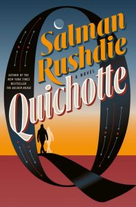 Quichotte: A Novel – Salman Rushdie [ePub & Kindle] [English]