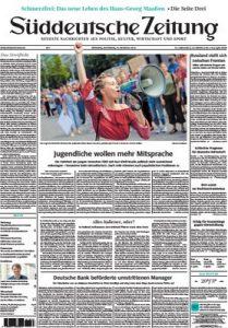 Süddeutsche Zeitung – 16.10.2019 [PDF]