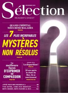 Selection Reader's Digest France – 11.2019 [PDF]
