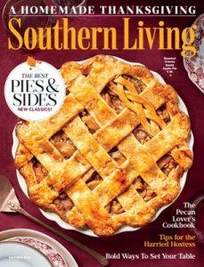 Southern Living – November, 2019 [PDF]