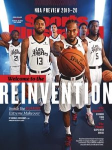 Sports Illustrated – 21.10.2019 [PDF]