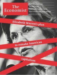 The Economist USA + Audio – 26.10.2019 [PDF]