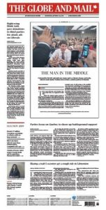 The Globe and Mail – 16.10.2019 [PDF]