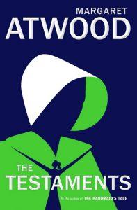 The Testaments (The Handmaid's Tale #2) – Margaret Atwood [ePub & Kindle] [English]