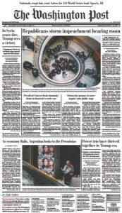 The Washington Post – 24.10.2019 [PDF]