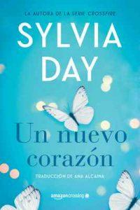 Un nuevo corazón – Sylvia Day [ePub & Kindle]