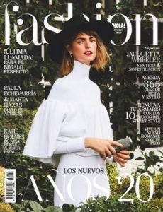 ¡Hola! Fashion España – Enero, 2020 [PDF]