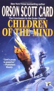 Children of the Mind (Ender Quintet Book 4) – Orson Scott Card [ePub & Kindle] [English]
