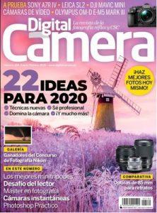 Digital Camera España – Enero-Febrero, 2020 [PDF]