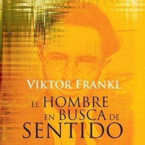El hombre en busca de sentido – Viktor Frankl [Narrado por Rafael Cruz Motta] [Audiolibro]