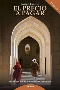 El precio a pagar (Biografías) – Joseph Fadelle, Gloria Esteban Villar [ePub & Kindle]