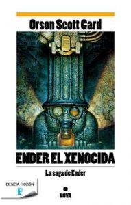 Ender el xenocida (Saga de Ender 3) – Orson Scott Card [ePub & Kindle]