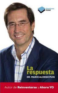 La respuesta (Actual) – Mario Alonso Puig [ePub & Kindle]