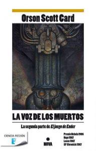 La voz de los muertos (Saga de Ender 2) – Orson Scott Card [ePub & Kindle]