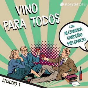 Las reinas de las uvas: Chardonnay y Cabernet Sauvignon – Alejandra Garduño Melgarejo [Narrado por Alejandra Garduño Melgarejo, Edgardo Schiller Solti] [Audiolibro] [10/10]