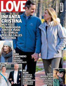Love España – 8 Enero, 2020 [PDF]