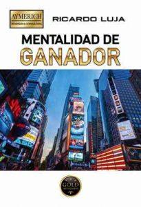 Mentalidad de Ganador – Ricardo Luja [ePub & Kindle]