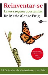 Reinventar-se (Actual) – Mario Alonso Puig [ePub & Kindle] [Catalan]