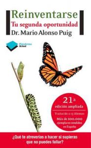 Reinventarse (Actual) – Mario Alonso Puig [ePub & Kindle]