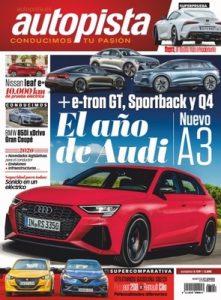Autopista España – 7 Enero, 2020 [PDF]