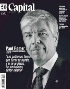 Capital España – Enero, 2020 [PDF]