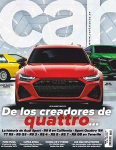 Car España – Enero, 2020 [PDF]