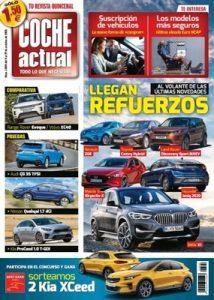 Coche Actual España – 4 Octubre, 2019 [PDF]