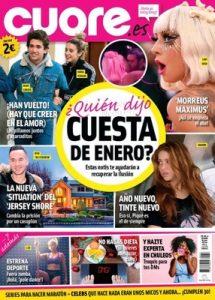 Cuore España – 8 Enero, 2020 [PDF]