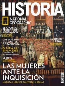 Historia National Geographic España – Enero, 2020 [PDF]
