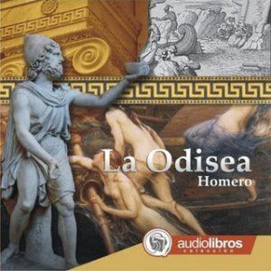 La Odisea – Homero [Narrado por Staff Audiolibros Colección] [Audiolibro]