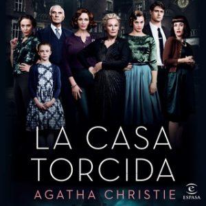 La casa torcida – Agatha Christie [Narrado por Marc Gómez] [Audiolibro]