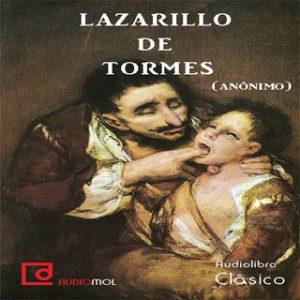 Lazarillo de Tormes – Anónimo [Narrado por Macu Gómez] [Audiolibro]