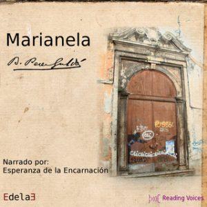 Marianela – Benito Pérez Galdós [Narrado por Esperanza de la Encarnación] [Audiolibro]