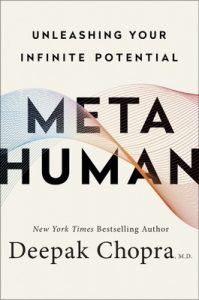 Metahuman: Unleashing your infinite potential – Deepak Chopra [ePub & Kindle] [English]