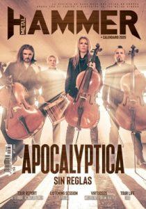 Metal Hammer España – Enero, 2020 [PDF]