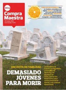 OCU Compra Maestra España – Enero, 2020 [PDF]