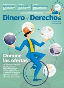 OCU Dinero y Derechos España – Enero-Febrero, 2020 [PDF]