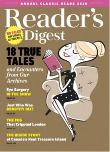 Reader's Digest AU & NZ – 01/02 2020 [PDF]