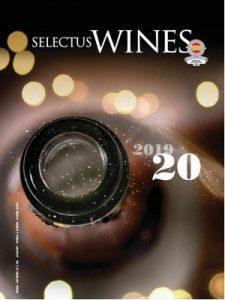 Selectus Wines España Enero – Marzo, 2020 [PDF]