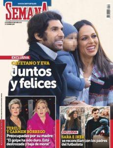 Semana España – 15 Enero, 2020 [PDF]