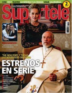 Supertele España – 11 Enero, 2020 [PDF]