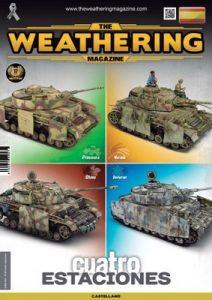 The Weathering Magazine España n° 28, 2019 [PDF]