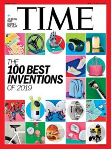 Time International – December, 2019 [PDF]
