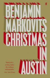 Christmas in Austin – Benjamin Markovits [ePub & Kindle] [English]
